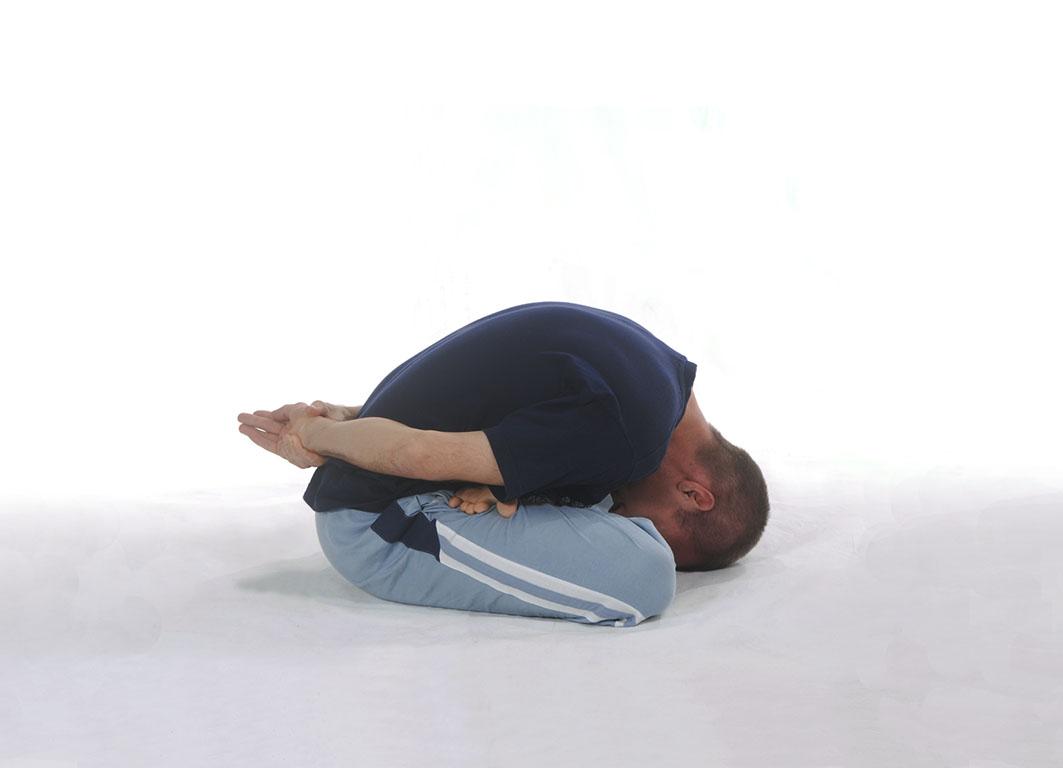 tư thế yoga Mudra