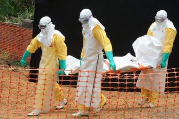 Làm gì để phòng tránh dịch bệnh Ebola?