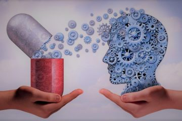 Nguy hiểm khi lạm dụng thuốc tăng hoạt động não
