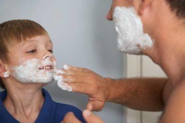 Thời điểm dậy thì của con trai: Những điều cần lưu ý