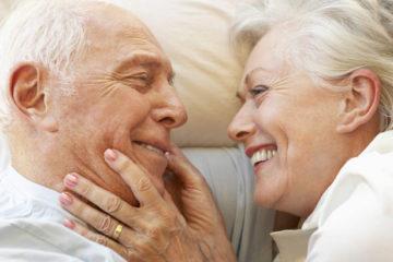 Bí quyết giữ lửa cho tuổi trung niên và tuổi già