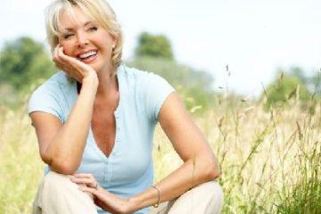 Những lời khuyên của Jane Fonda dành cho phụ nữ tuổi trung niên