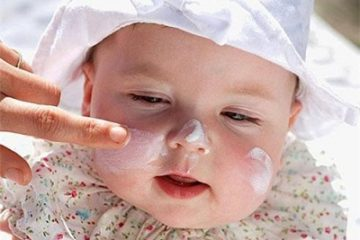 Tuyệt chiêu để chữa nẻ và khô da khi đông đến cho bé yêu