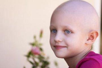 các bệnh ung thư thường gặp ở trẻ nhỏ