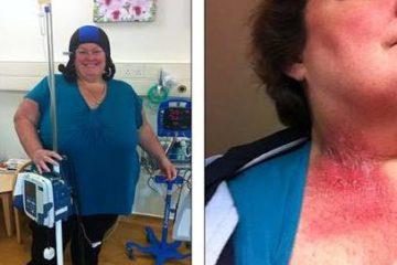 Để điện thoại trong áo ngực có thể dẫn đến nguy cơ ung thư vú?