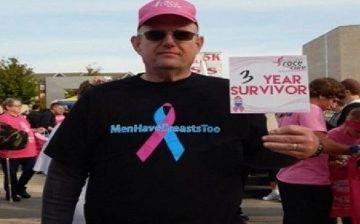 Ung thư vú đang tấn công phái mạnh