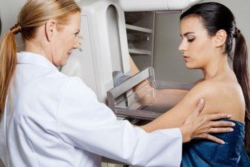 công nghệ tiên tiến phát hiện ung thư vú