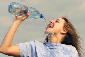 Đánh bay mụn trong 7 ngày với chế độ ăn sạch uống sạch