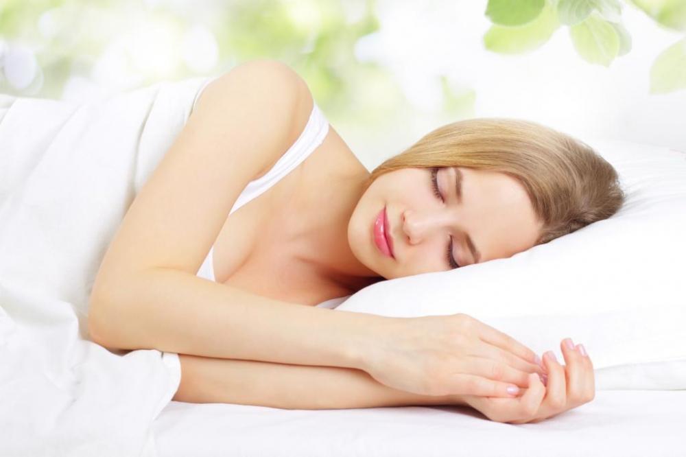 giúp bệnh nhân ung thư vú ngủ ngon hơn