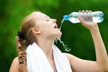 Làm thế nào để bảo vệ sức khỏe khi nắng nóng kéo dài