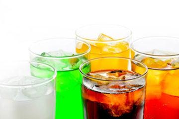 Cảnh báo đồ uống có ga làm tăng nguy cơ ung thư vú