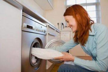 Mách bạn mẹo xử lý mùi hôi, ẩm mốc của máy giặt