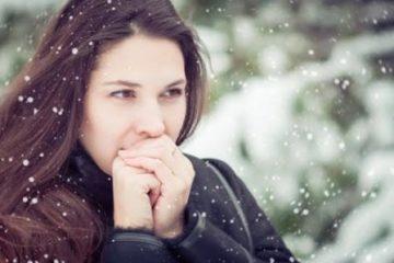 Nguyên nhân một số phụ nữ dễ cảm lạnh