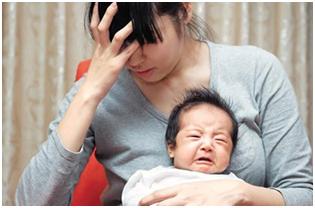Vì sao phụ nữ Việt Nam sau sinh bị trầm cảm nhiều hơn so với thế giới