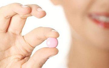 Viagra hồng dành cho phụ nữ