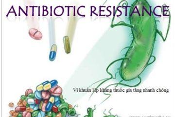 Viêm dạ dày có vi khuẩn Hp kháng thuốc, phải làm sao?
