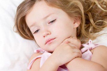 Triệu trứng của bệnh viêm họng cấp ở trẻ và cách phòng bệnh