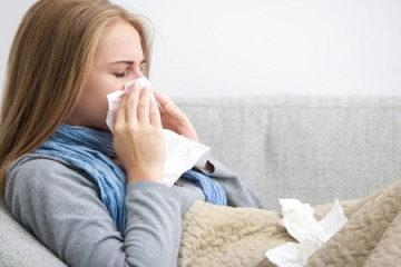 Phòng bệnh viêm mũi dị ứng khi giao mùa