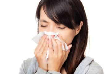 Bệnh viêm xoang mũi dị ứng