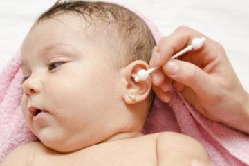 Phương pháp đơn giản ngăn ngừa viêm tai giữa ở trẻ