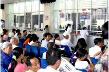 Giá 1.800 dịch vụ y tế sẽ tăng mạnh từ ngày 15 -11