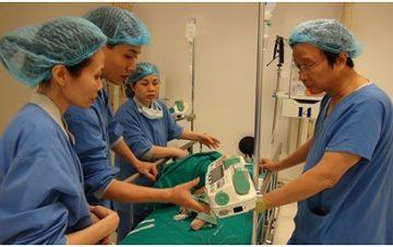 Việt Nam: Ghép tế bào gốc điều trị bại não và tự kỷ