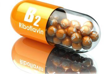 Viên Vitamin B2