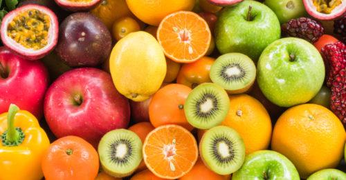 vitamin C đối với trẻ