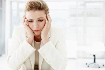 Người phụ nữ bị coi là vô kinh khi nào?