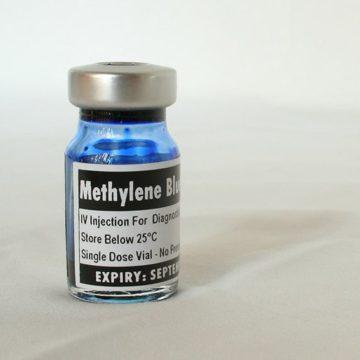 xanh methylene