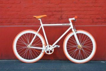 Xe đạp và thú chơi bổ ích dành cho sức khỏe