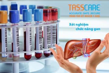 Hiểu về xét nghiệm chức năng gan