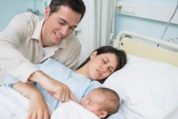 dự phòng băng huyết sau sinh
