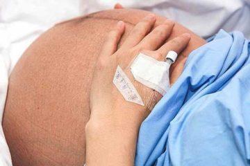 Những nguyên nhân khiến bà bầu tử vong khi sinh nên chú ý