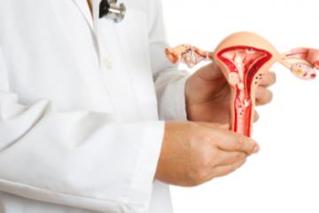 5 triệu chứng của lạc nội mạc tử cung