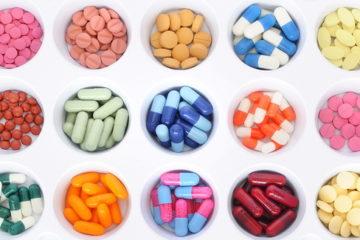 Nên ăn gì sau khi uống kháng sinh?
