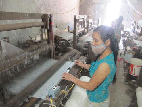 ung thư do nghề nghiệp tại Việt Nam