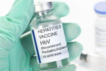 Những phản ứng có thể gặp khi trẻ sơ sinh tiêm vắc xin viêm gan B