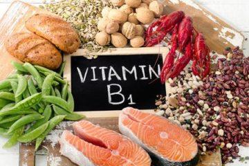 Nguyên nhân thiếu Vitamin B1 và các nguy cơ gặp phải