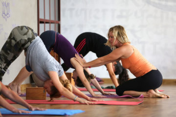 Những điều không thể không biết trước khi bắt đầu tập Yoga