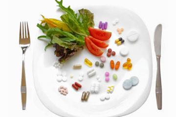 Tương tác giữa Thực Phẩm và Thuốc (Dược phẩm)