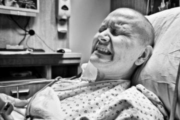 giảm đau cho bệnh nhân ung thư