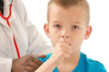 Tổng quan về bệnh viêm phế quản ở trẻ em