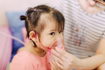 Điều trị viêm phế quản trẻ em như thế nào?