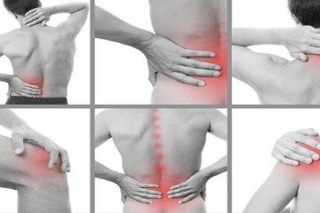 Rỉ tai 5 mẹo trị đau nhức xương khớp tại nhà