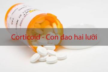 Cách nhận biết corticoid có trong thuốc