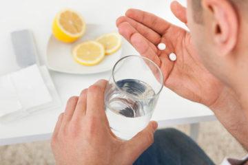 Những sai lầm thường gặp khi uống thuốc