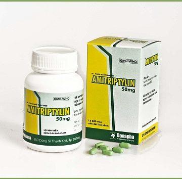 amytriptylin
