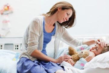 Dự phòng những thuốc gì cho trẻ dịp Tết?