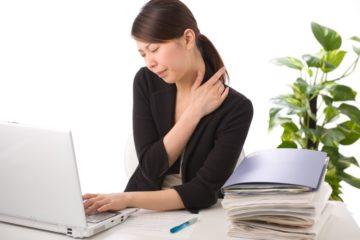 Các bài tập giúp phòng bệnh xương khớp cho dân văn phòng